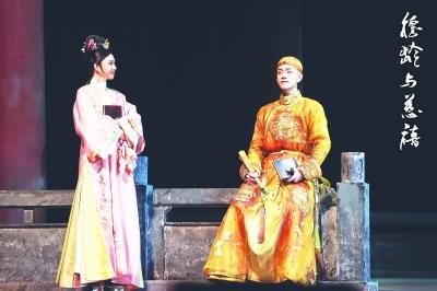 南京戏剧节,给你爱南京的新理由