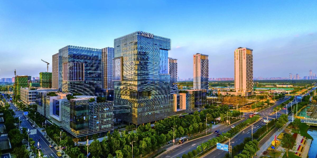 构建现代产业体系,南京这样做
