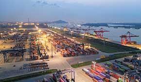 长江经济带:探索建立高效可靠经济安全网