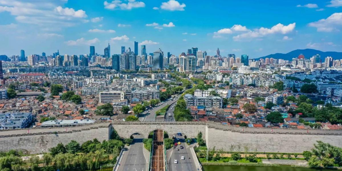 今年南京拟制定修改7部法规