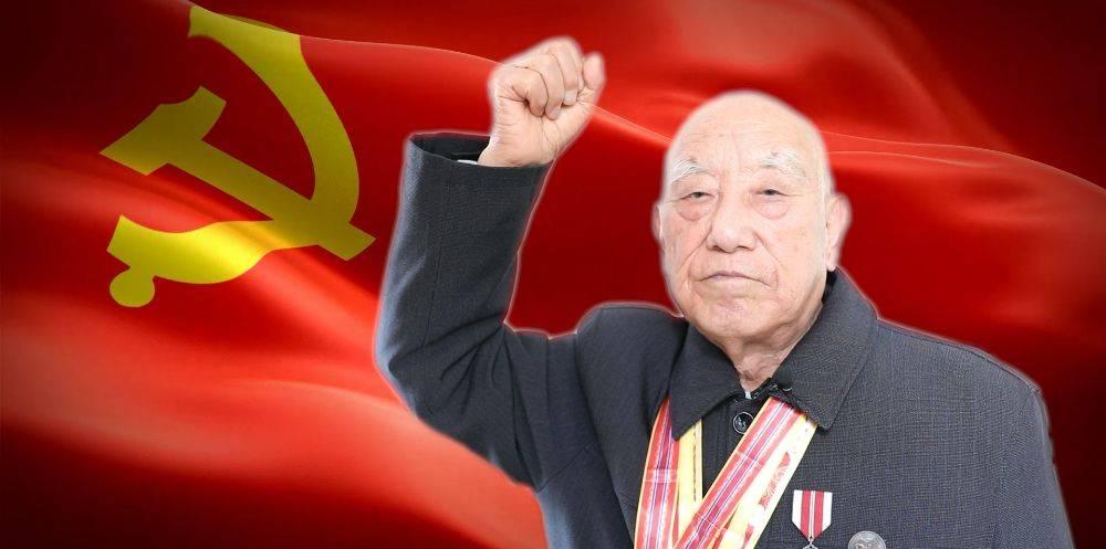 激情燃燒的紅色記憶⑨│老兵李國柱:從護士成長為主治軍醫