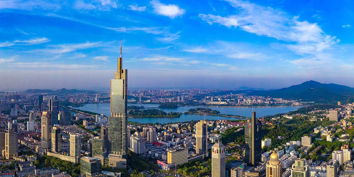 最新通报本人都,南京这项工作又拿全国第一!