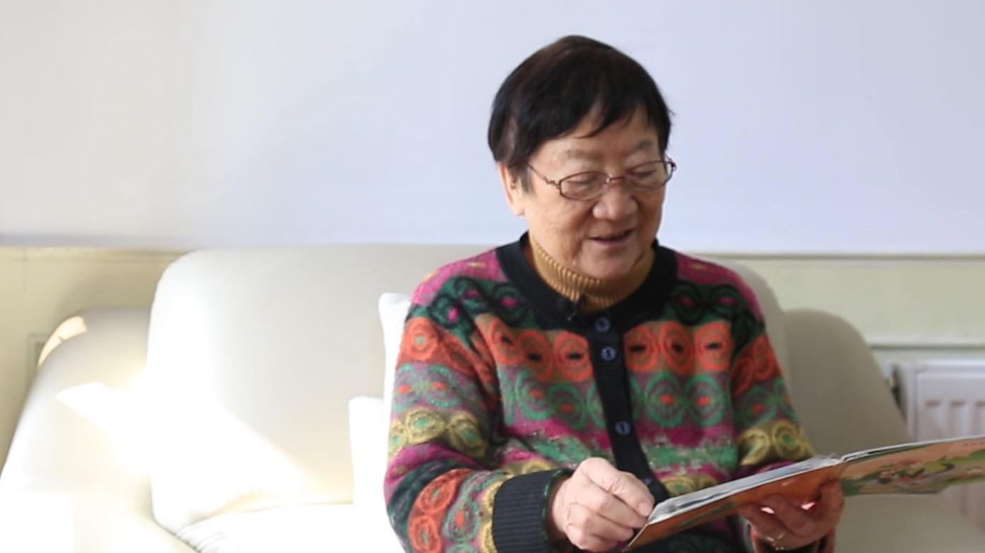 86岁南京奶奶助16个孩子完成学业,募集善款超700万元