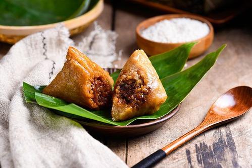 粽子传承与创新也要讲好中国故事