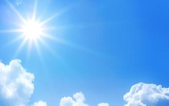 晴好天氣持續 周末降水降溫