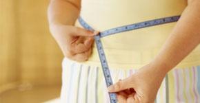 女性有一种肥胖可能是卵巢生病了